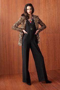 Trina Turk Fall 2015 Ready-to-Wear Fashion Show