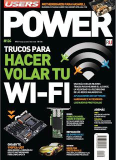 USER POWER TRUCOS PARA HACER VOLAR TU WIFI