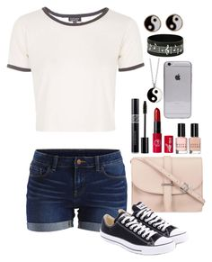 """""""Idk...."""" by beautiful100percent ❤ liked on Polyvore"""