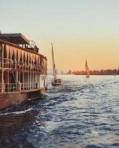 17 Luxurious River Cruises Around the World