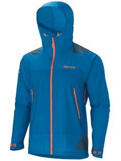 Drews raincoat option