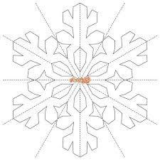 Картинки по запросу пергамано трафареты снежинки