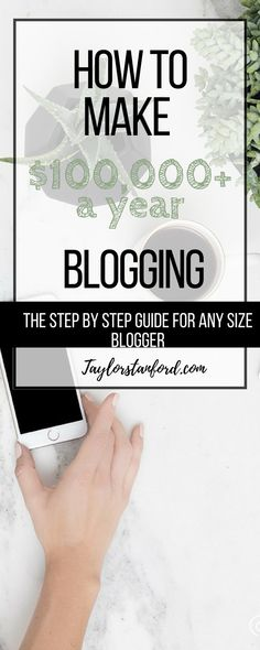Learn how to make money with your blog without stress. This is the easy way to make money blogging. #earnmoney #blogtips #bloggingtips