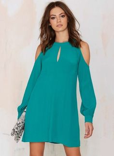 Cut your getting ready time in half with dresses that do all the work for you. From mini to maxi dresses and everything in between, it's time to dress to impress babe