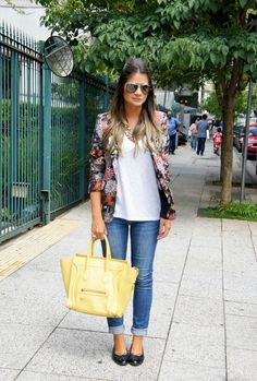 Jeans Pants - Thassia Naves