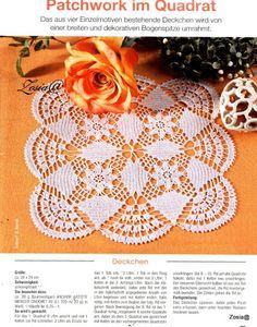Dekoratives Hakeln 84 - Kristina Dalinke - Picasa Web Album