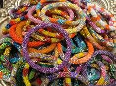 mae movement bracelets