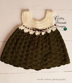 PATTERN: Baby Tay Infant - Crafting Friends Designs