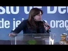 Testemunho - Helena Tannure - Sem. de Intercessão - IBL