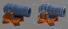 Simon Dew - 3D Environment Artist portfolio
