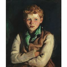 View artworks for sale by Henri, Robert Robert Henri American). Browse upcoming auctions and create alerts for artworks you are interested in. American Realism, American Art, Ashcan School, Robert Henri, Most Famous Artists, Paintings I Love, Art Paintings, Post Impressionism, Figure Painting
