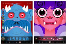 14 of the very best kids' Halloween apps - Cool Mom Picks
