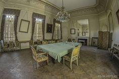 Chateau de la Foret 73