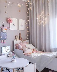 Teenage girl bedroom ideas for small rooms diy little girl bedroom best little girl rooms ideas Bedroom Colors, Bedroom Decor, Bedroom Ideas, Wall Decor, Wall Lamps, Bedroom Lighting, Bedroom Themes, Design Bedroom, Nursery Decor