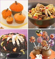 Tricks and Treats: Fun Cooking Class for Kids at Arkansas State University.  Learn More: http://events.constantcontact.com/register/event?oeidk=a07e80pxkoqbe802189