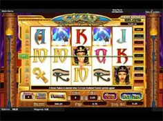 Cleo Queen Of Egypt - http://www.pokiestime.com.au/game/cleo-queen-egypt/