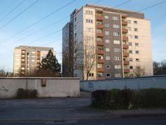 Schwarzenbek, Stadtteil Nordost