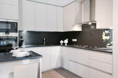 I materiali naturali per la cucina