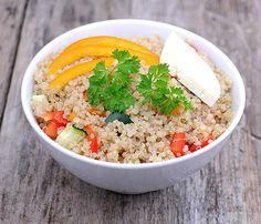 Kvinoja – čudežna hrana sodobnega časa