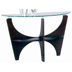 Check out the Progressive Furniture 5484-05 G6 Contemporary Sofa Table in Espresso priced at $199.99 at Homeclick.com.