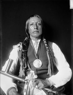 Bird Chief - Arapaho - 1909