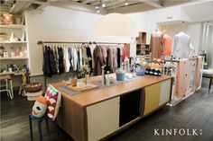 #London | Designers can easily get a one-stop shop for family shopping | Kinfolk