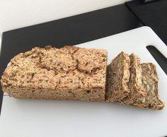 Saftiges Brot