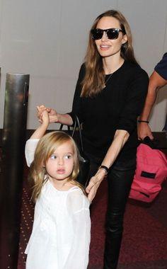 Parabéns, Angelina Jolie! 40 motivos para comemorar o aniversário dessa mulher incrível