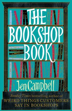This cover has great typography that takes center stage. It is also very simple in its iconography and that makes its striking.