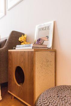 Christina & Thejas' Beautifully Adorned Apartment