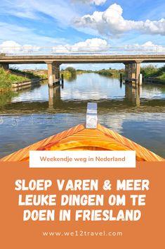 Op zoek naar tips voor een leuk weekend in eigen land? Ik ging onlangs op pad in Waterland van Friesland, bij deze mijn tips!