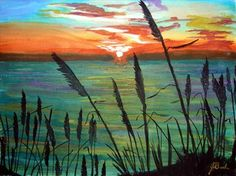 famous artists that use oil pastel - Google Search