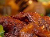 Picture of Applewood Smoked Chicken Recipe