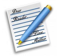 Dear Reader, Love Au