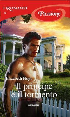 """Il principe e il tormento"" di Elizabeth Hoyt – Passione 27 Type 4, Fiction Books, Books To Read, Reading, Blog, Youtube, Movie Posters, Movies, Handsome Guys"