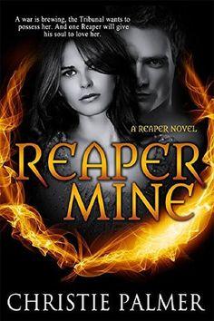 Reaper Mine: A Reaper Novel