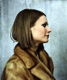 Margot Tenenbaum #gwenyth