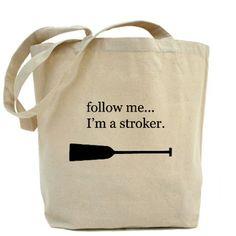 Follow me ... I'm a pacer