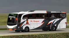 Free Download Mod Jetbus V3 Edit Hino RK8 at IFANBLOG