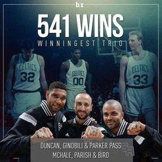 Go Spurs Go. NBA RECORD