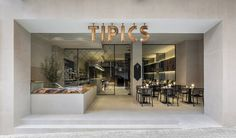 View full picture gallery of TIPICS – Restaurant & Coffe Shop
