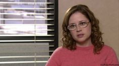 embrace your glasses Pam