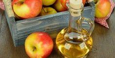 O vinagre de maçã tem a merecida fama de ser um grande aliado da saúde.    Entre as suas exaltadas v...
