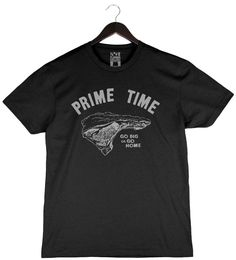 Guy Fieri - Prime Time - Men's Crew