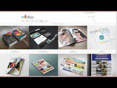 Gráfica Goiânia: Alivio Impressões Especiais