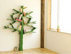 treebookshelf by the style files