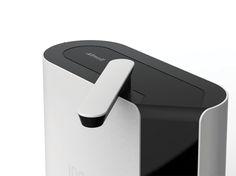 Borim Design | water purifier design
