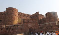 One day Agra trip from Delhi