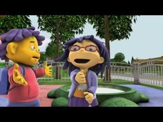 SID THE SCIENCE KID-BAD AND BOUJEE (OFFICIAL VIDEO) - YouTube