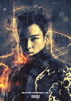 BIGBANG - Made series A on Behance